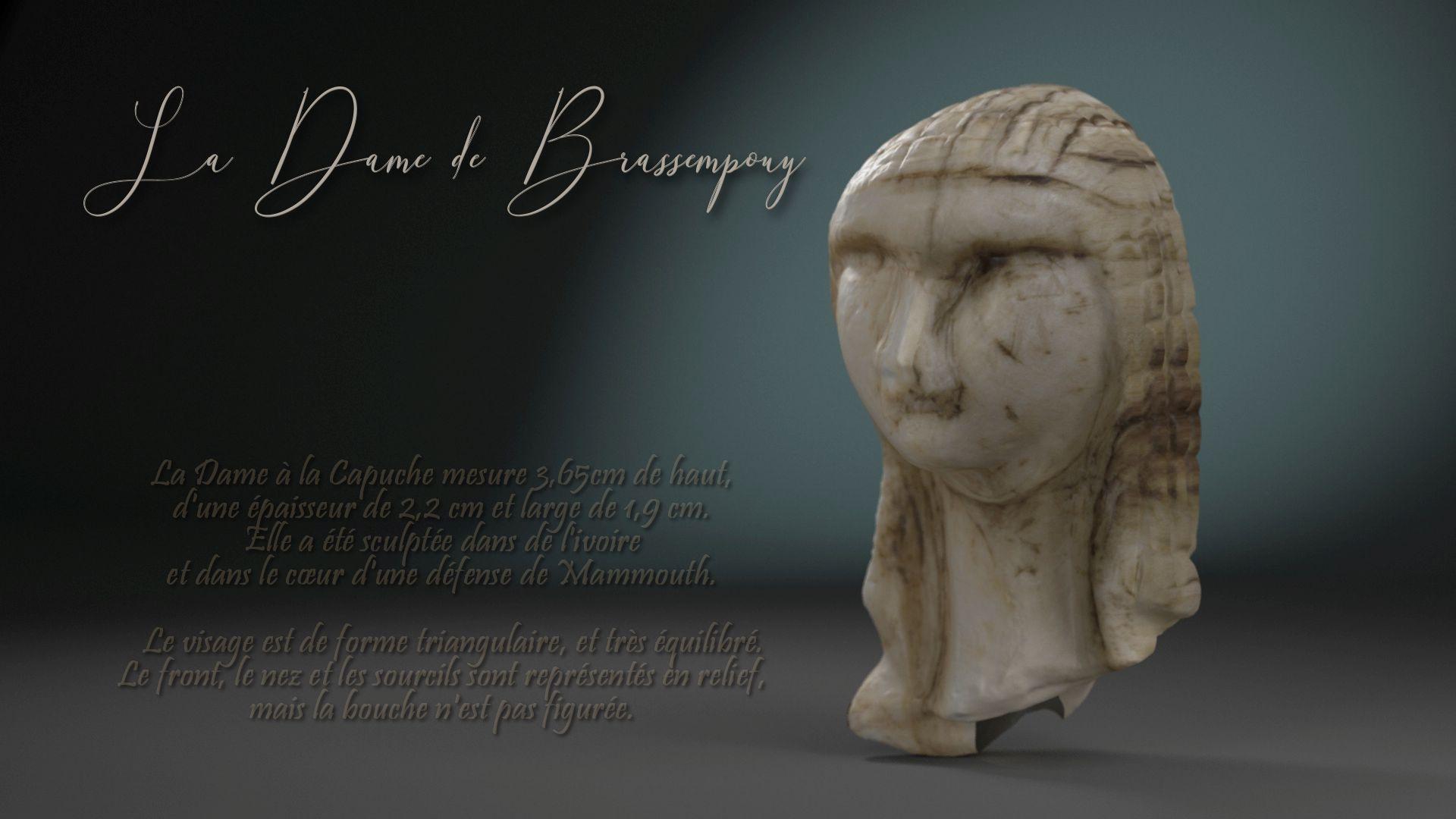 La Dame de Brassempouy