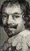 Claude Mellan, graveur du Roi.