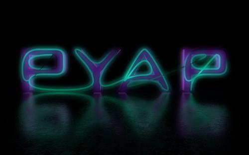 PYAP Neon.