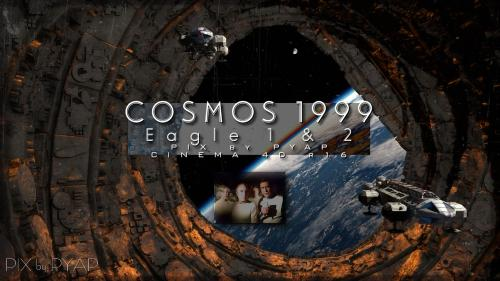 Cosmos1999, Station inconnue