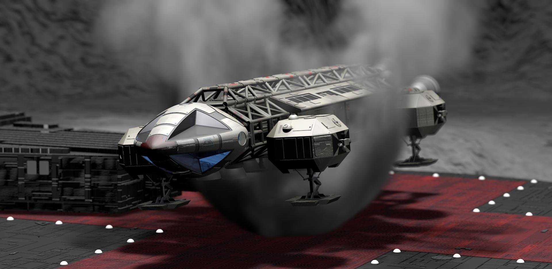 Landing-Zone