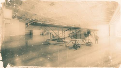 "Caudron G3 PIX ""old-school"""