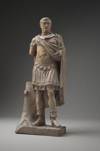 Septimus Severus, C4D & VRAY.